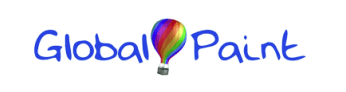 Global Paint - LOGO