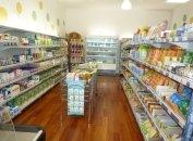 negozio Biccia Bio