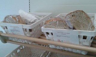 pane del forno Baracca