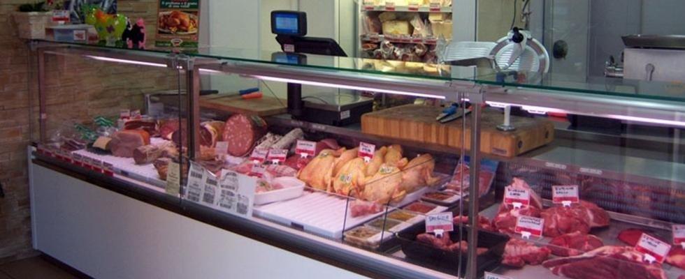 carne chianina, Bracciano, Roma