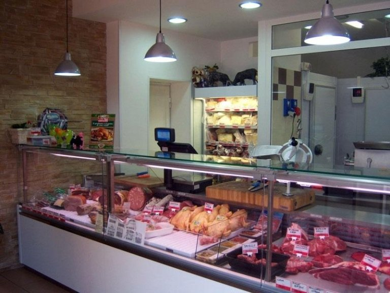 Specialità, gastronomia, salumeria, macelleria, macelleria G&D, Bracciano, Roma