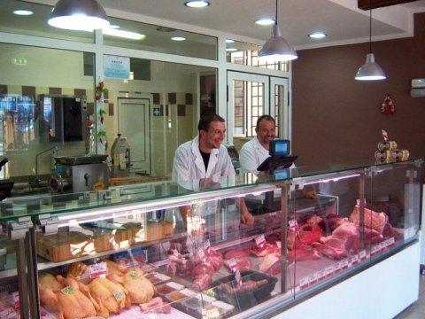 carni fresche, carni selezionate, carni locali, Bracciano, Roma
