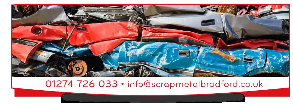 scrap metal merchant