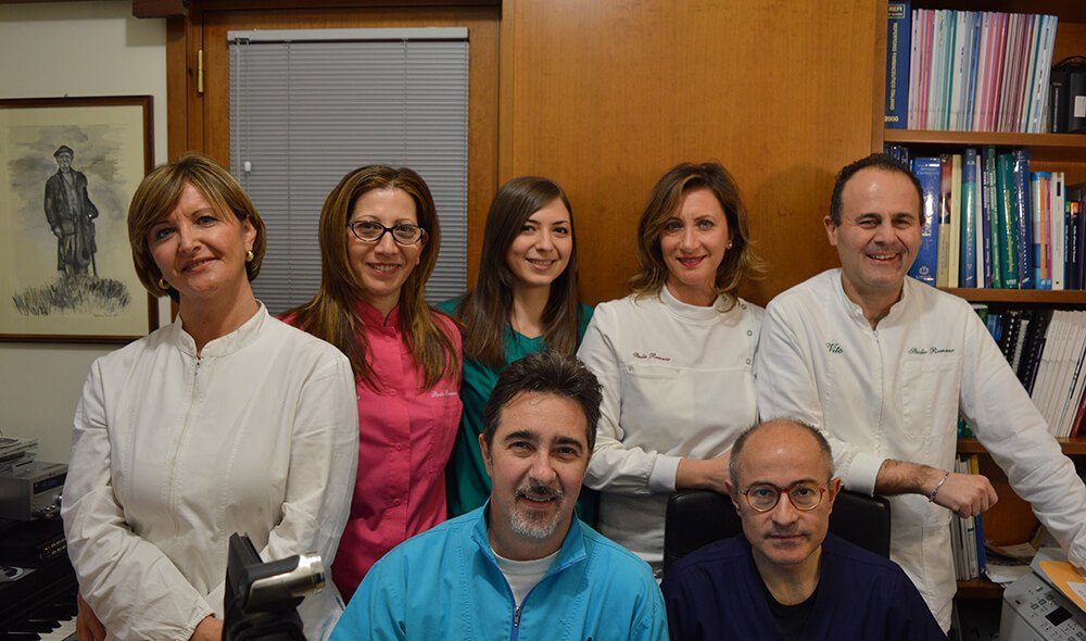 team studio dentistico