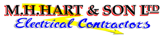M.H.HART & SON LTD logo