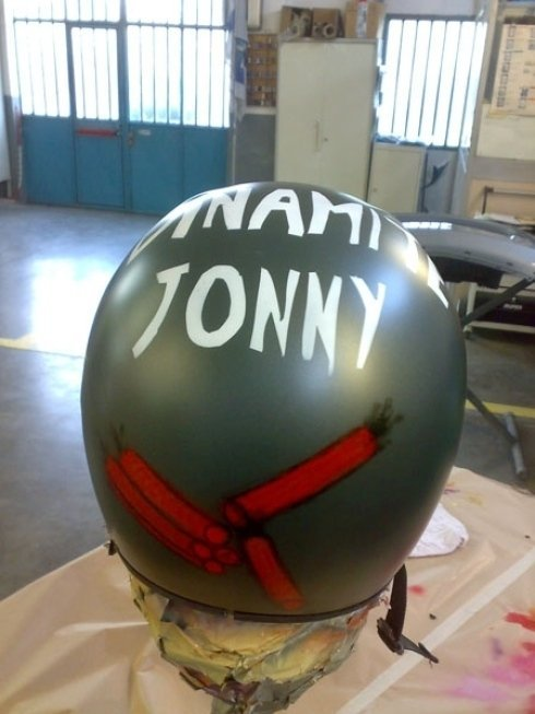 dinamite jonny