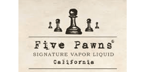 Five Pawn - Sigarette Elettroniche