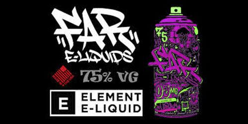 Far Liquids - Sigarette Elettroniche