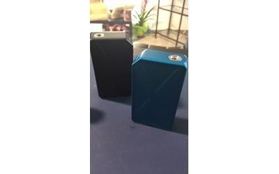 Kit sigarette elettroniche