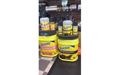 Liquidi aromatizzati cioccolato sigaretta elettronica