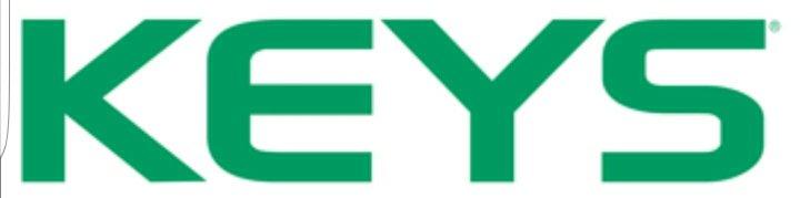 Logo - Keys
