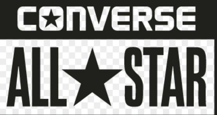 Logo - Converse All Stars