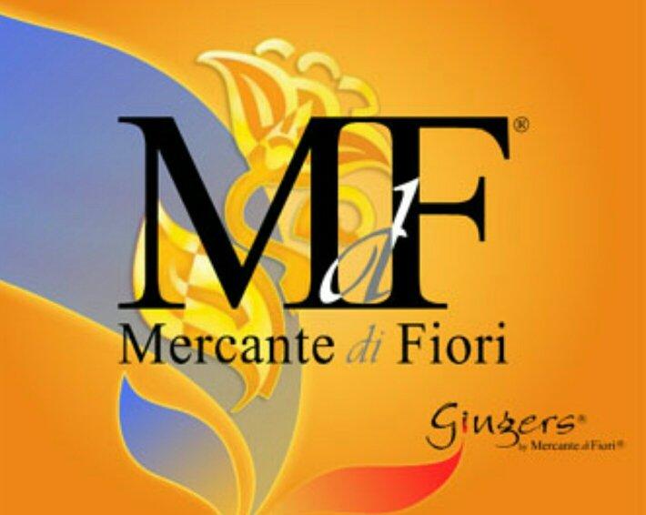 Logo - Mercanti di Fiori