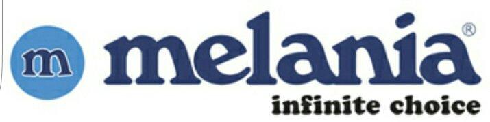 Logo - Melania
