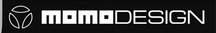Logo - Momodesign