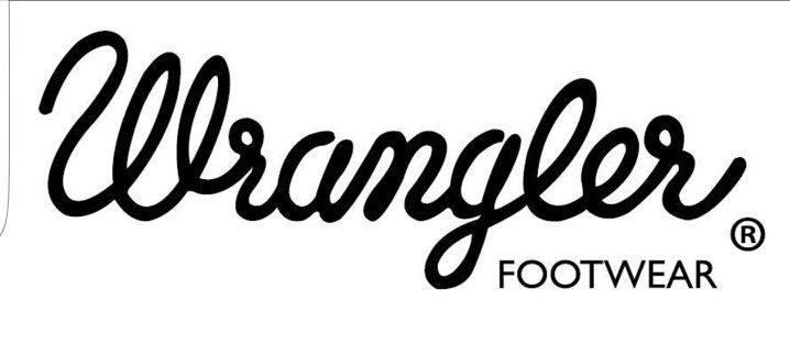 Logo - Wrangler