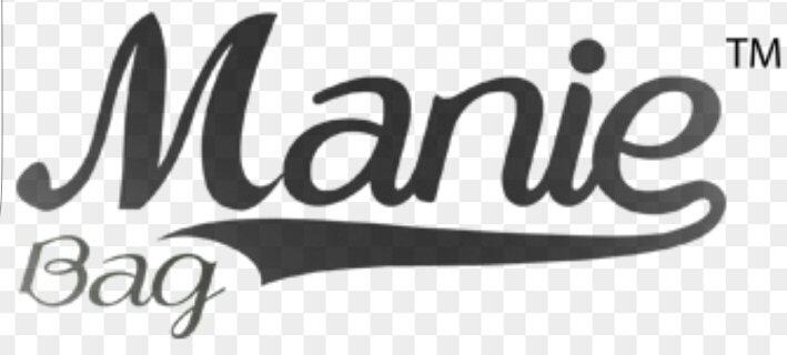 Logo - Manie bag