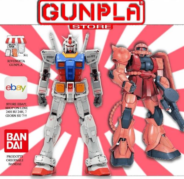 store gundam