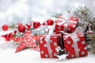 regali natale pacchi