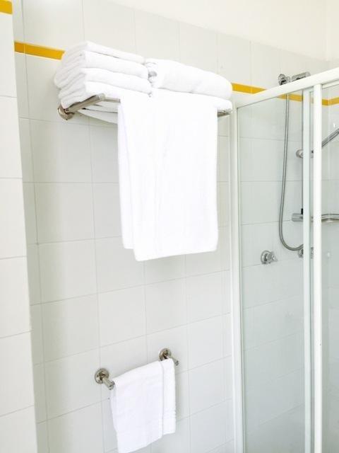 Asciugamani per hotel