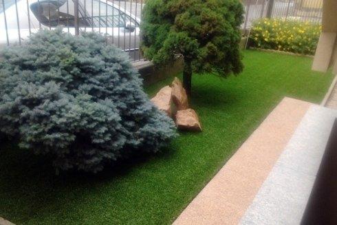 Lo staff della ditta I Giardini del Re si occupa della manutenzione del tuo giardino.