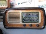 Apparecchi radiofonici datati