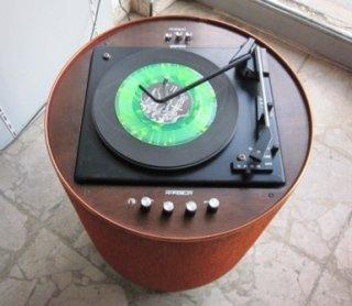 restauro radio d'epoca, riparazione giradischi portatili, riparazione registratori a bobine
