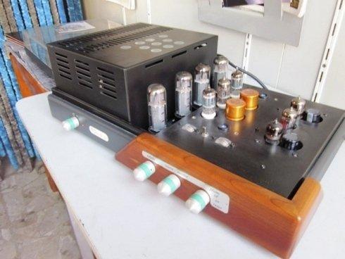 Riparazioni sistemi audio-fonici