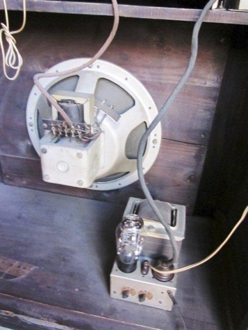 Riparazioni parti elettriche impianti audio