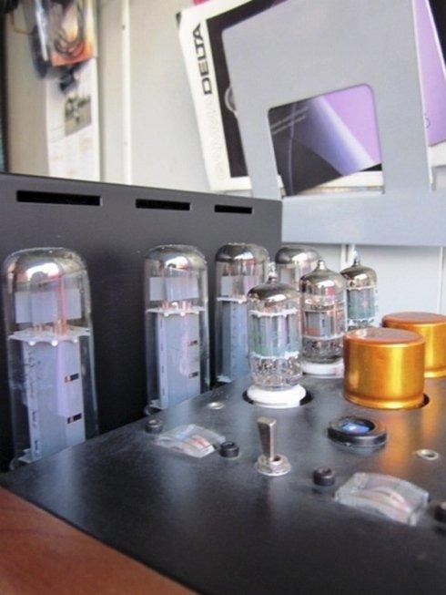 Ricambi originali elettronici