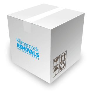 Kilimanrock Removals International box