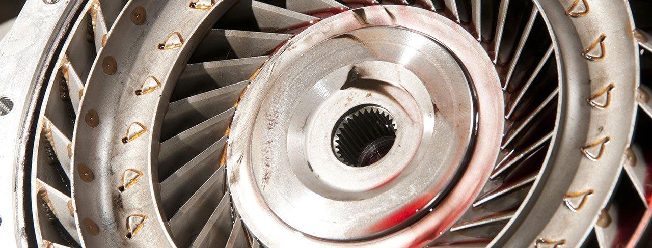 Efficient motor rewinds
