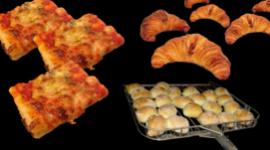 pizza al tagli