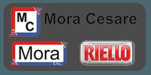MORA CESARE RIELLO