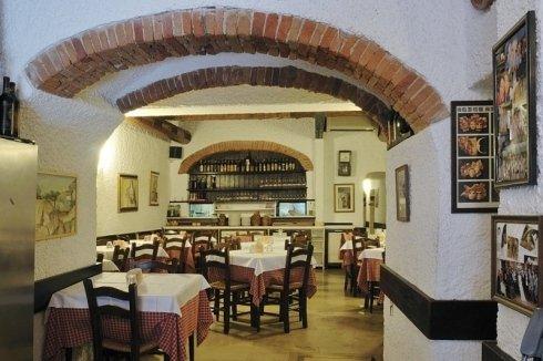Trattoria cucina toscana