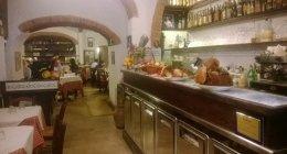 Ristorante tipico toscano Firenze