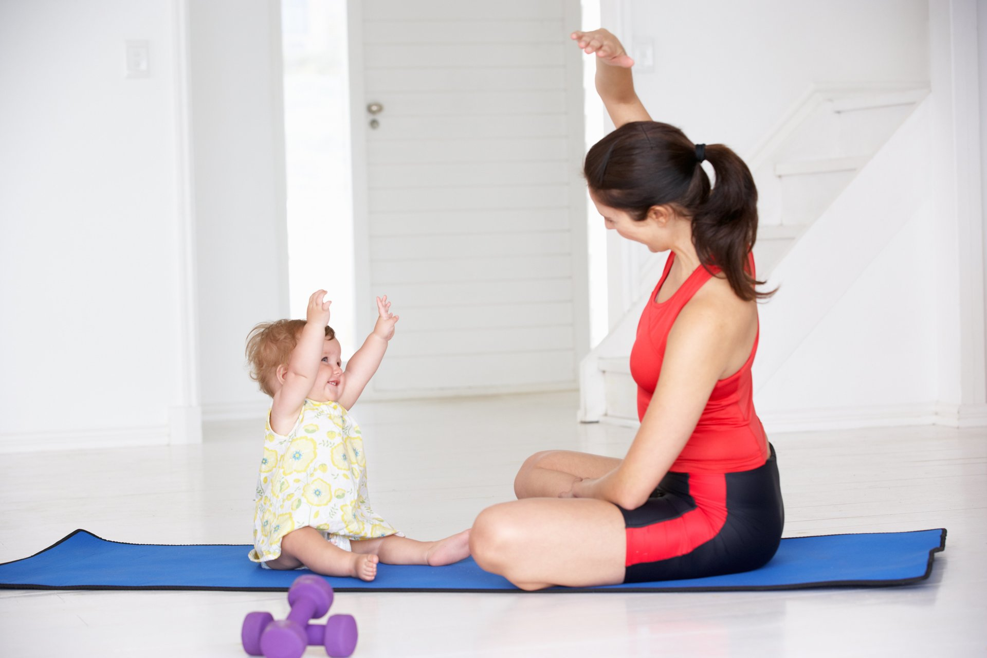 Fitness classes for parents chattanooga