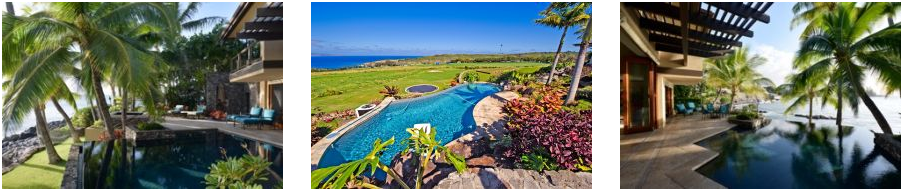 Quality pool services company in Kihei, HI
