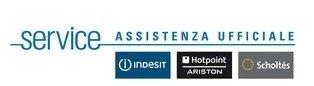 centro assistenza autorizzato indesit ariston scholtès