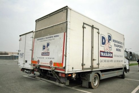Camion e furgoni