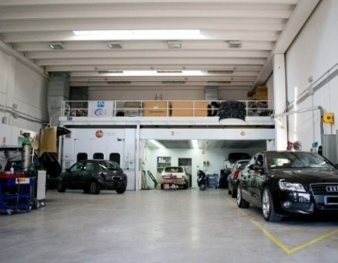 carrozzeria riparazione auto