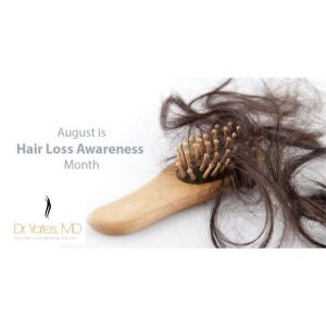 Hair Loss Myths Fact Or Fiction