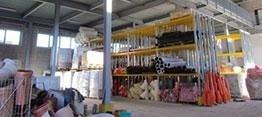 Servizi per acquisto materiali edili