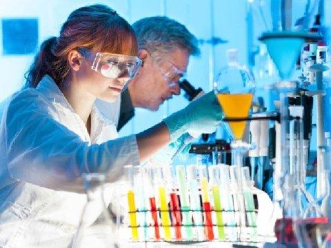 Marcatori per l'industria farmaceutica e cosmetica