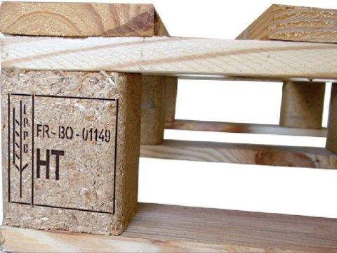 Marcatori per imballaggi in legno