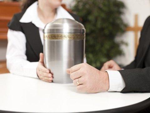 Disbrigo pratiche cremazione - Brusasco (TO)