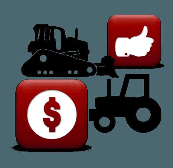 Equipment consignment services  in Viroqua, WI
