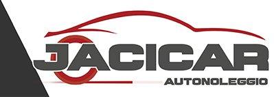 JACICAR AUTONOLEGGIO logo