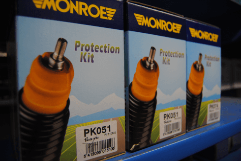 Protection Kit-Monro