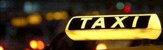 taxi a modena